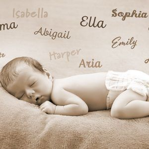 baby names in numerology