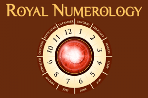 The Royal Numerology