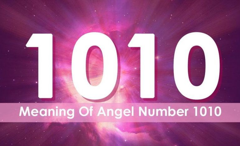 Meaning Of 1010